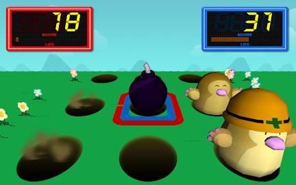 Holey Moley Screenshot 6
