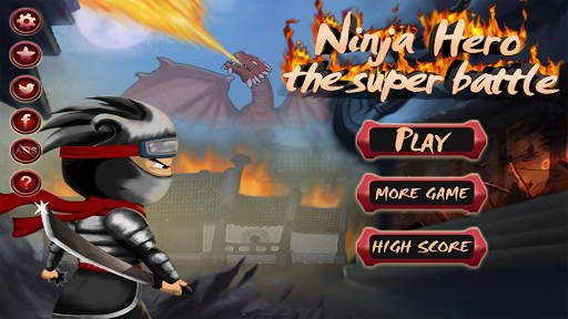 Ninja Hero - The Super Battle 2.6 8