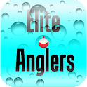 Elite Angler's Fishing Log icon