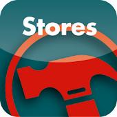Store Finder