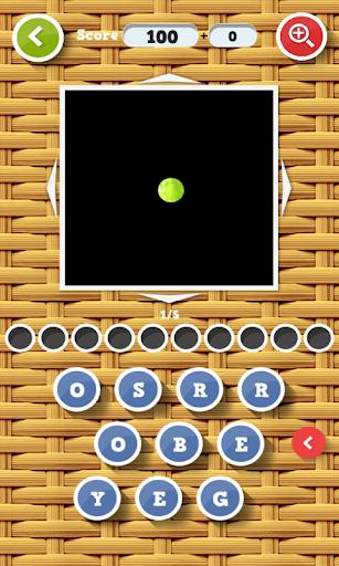 Through a hole - fruits 0.1.7 screenshots 2