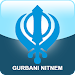 Gurbani Nitnem (with Audio) Icon