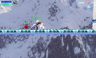 Screenshot of Robo Revenge