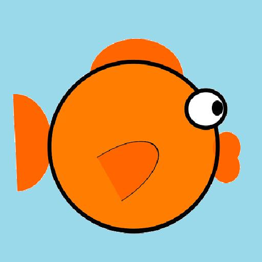Swimmy Fish 動作 App LOGO-APP試玩