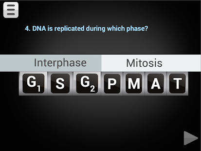 Biology Mitosis & Meiosis L- screenshot thumbnail