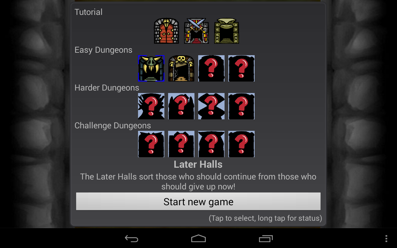 Dungeon Ascendance - Free - screenshot