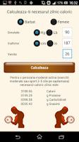 Screenshot of Formeaza-ti Corpul Visat FREE