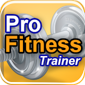 ProFitness Trainer Gym & Home