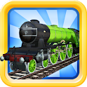 My First TRAINZ Set casual apps