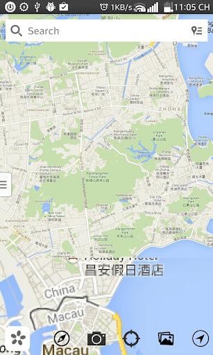 Zhuhai 珠海 City Guides