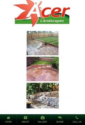 Acer Landscapes Ltd
