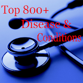 Top 800+ Disease & Condition