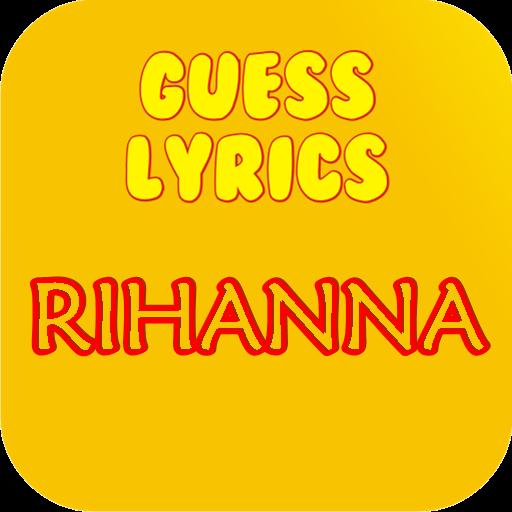 Guess Lyrics: Rihanna