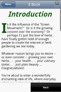 Herb Gardening: A Simple Guide - screenshot thumbnail