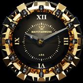Clock Widget Ark