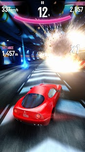 Asphalt Overdrive Screenshot 5