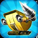 Rumble Bots icon
