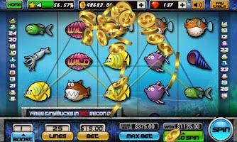 Screenshot of Slot Machine