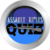 Assault Rifles Quiz