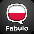 Learn Polish - Fabulo icon