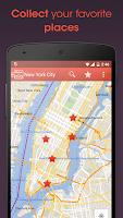 Screenshot of City Maps 2Go Offline Maps