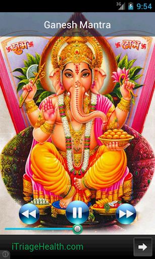 【免費音樂App】Indian God Mantra-APP點子