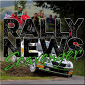 Rally News Scavenger