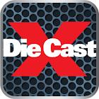 Die Cast X icon