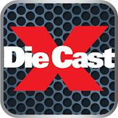 Die Cast X