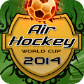 Air Hockey World Cup 2014 3.0.0 icon