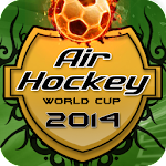 Air Hockey World Cup 2014 3.0.0 Apk