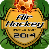 Air Hockey World Cup 2014