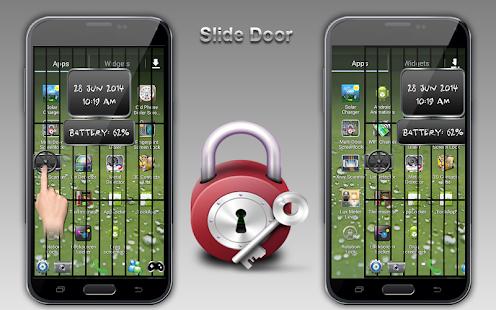Multi Door Screen Lock - screenshot thumbnail