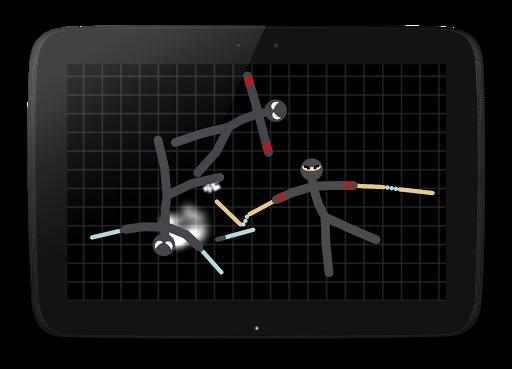 Stickman Warriors  screenshots 8