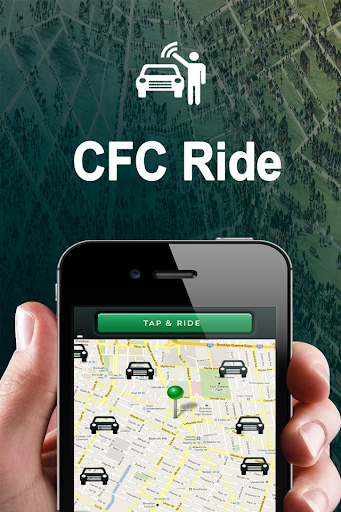 CFC Ride