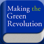Making the Green Revolution