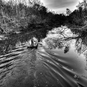 by Mobydick Mobydick - Black & White Landscapes (  )