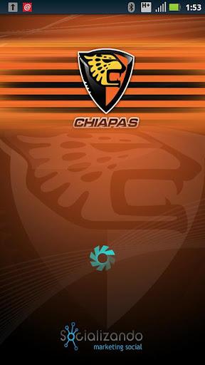 Chiapas SDM