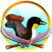 Pengi and The Polar Pirates