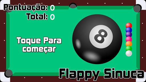Flappy Sinuca