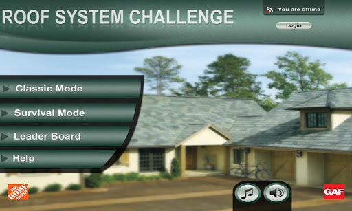 Roof System Challenge