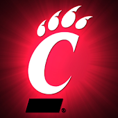 Cincinnati Bearcats Clock