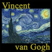Vincent van Gogh Fan App