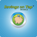 Savings on Tap icon