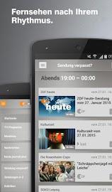 ZDF-App Screenshot 4
