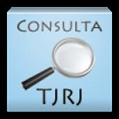 Consulta TJRJ (Grátis)