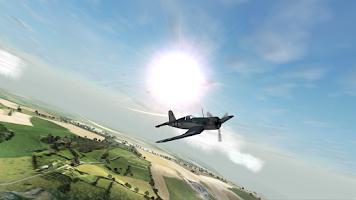Screenshot of Historical Landings