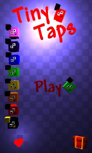 Tiny Taps