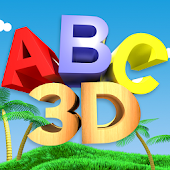 ABC 3D For Kids