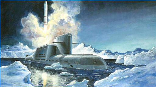 Submarine Wallpapers